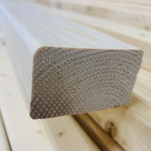 WoodFraming Studs 2 X 3 - 8-0