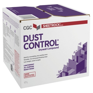 READY-MIX JOINT COMPOUNDS 23kg DUST CONTROL-0