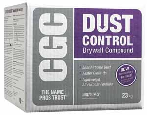 READY-MIX JOINT COMPOUNDS 23kg DUST CONTROL-8424