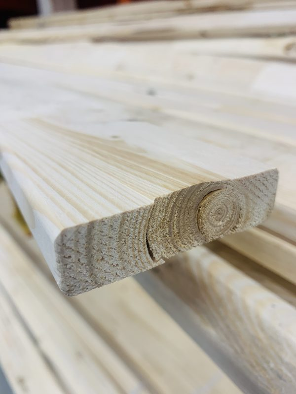 WoodFraming Studs 1 X 3 X 8 -0