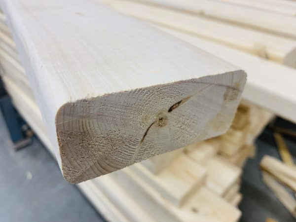WoodFraming Studs 2 X 4 X 16 -0