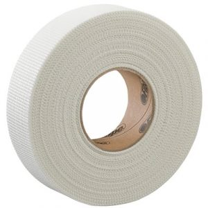 Fiberglass Drywall Mesh Tape Tape 150 Ft. Roll-0