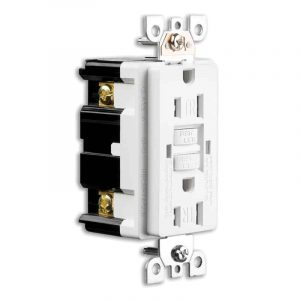 Ground Fault Circuit Interrupter (GFCI-TR)-9238
