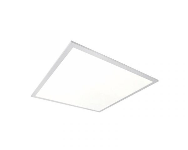 Edge-lit PMMA PANEL (100- 347V) - 2X2FT,5000K